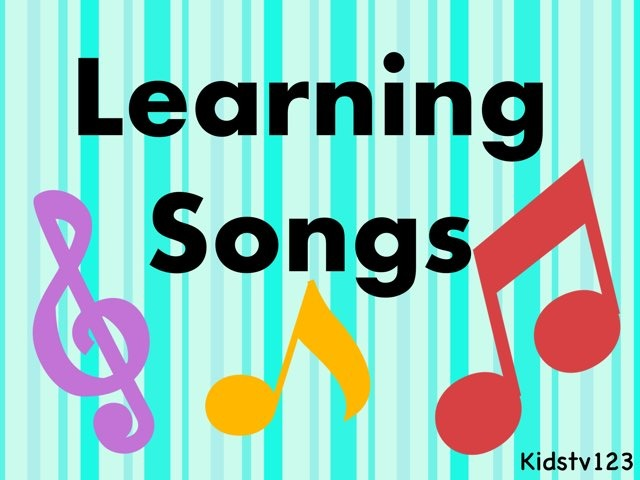 Kids tube learning songs learn about different subjects with fun educational songs subjects include body parts opposites animals the solar system ccuart Gallery
