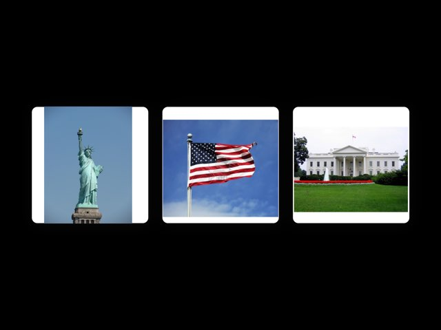 Play American Symbols By Nicole Lombardi On Tinytap