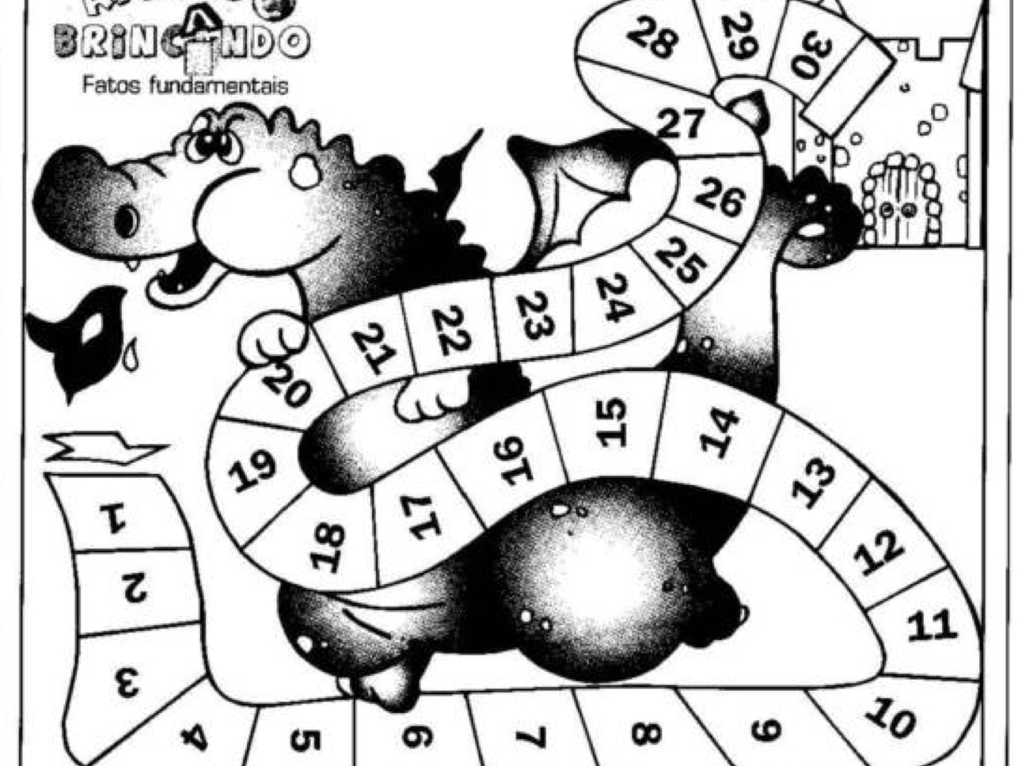 Play Sequências Até 30 By Pueri Digital Verbo Divino On Tinytap