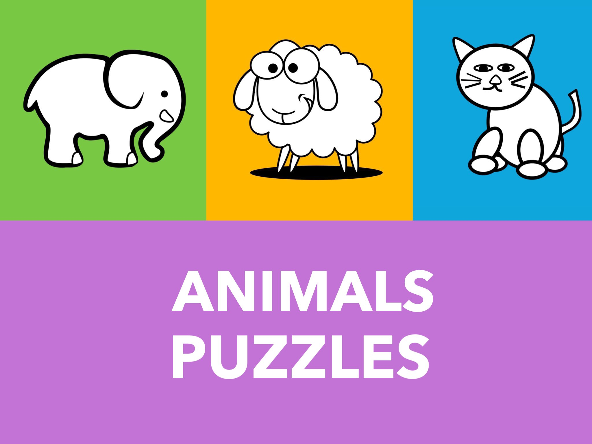 Play Nutrition In Animals By Apart From Skool On Tinytap
