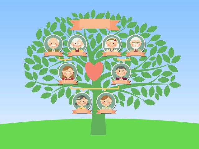 play make a family tree by mindi potter on tinytap