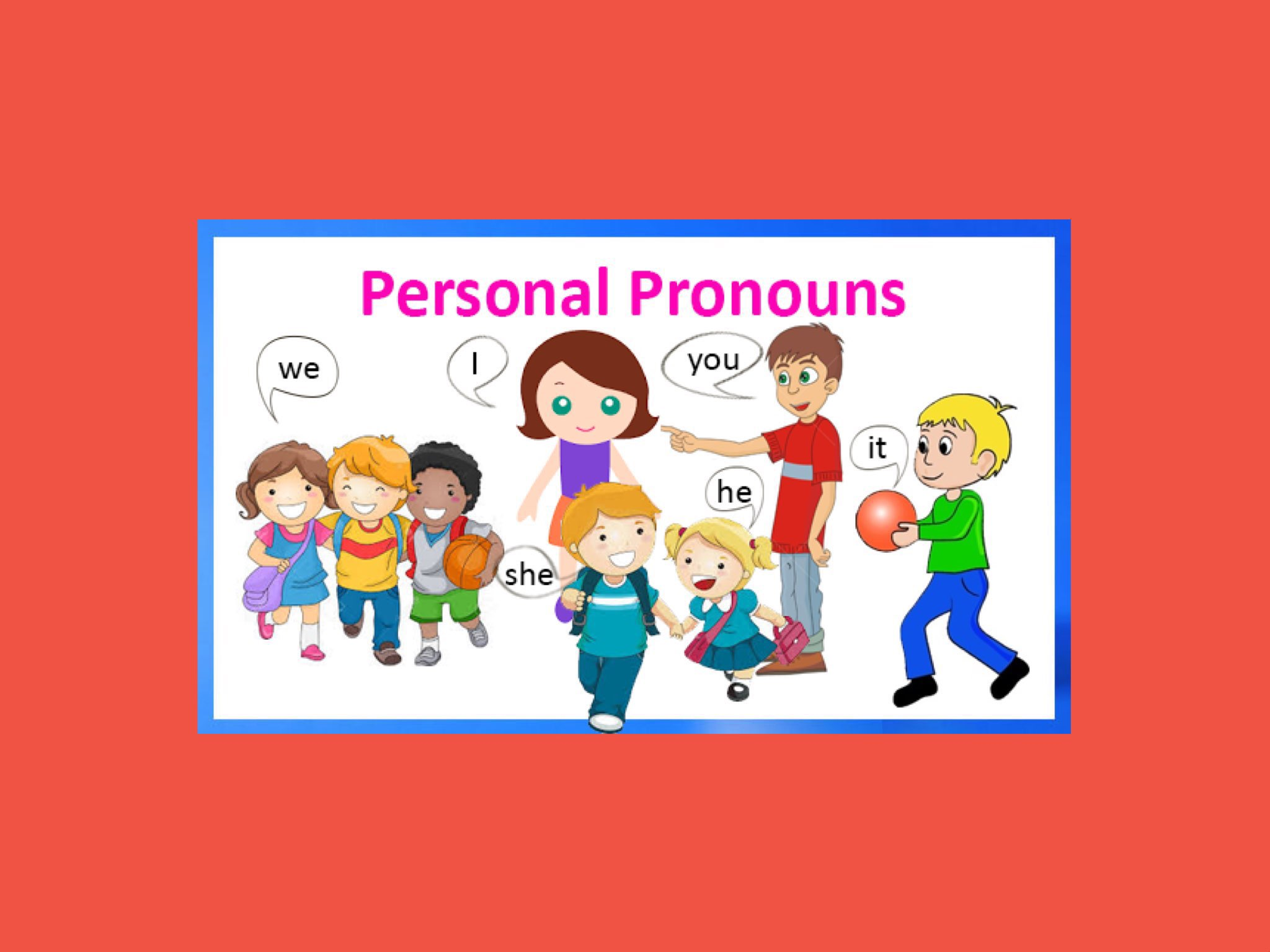 play personal pronouns by laurence micheletti on tinytap
