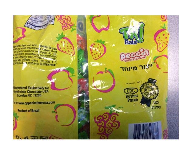 Play Kosher Symbols By Shira Zelman On Tinytap